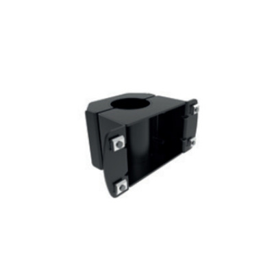Hagor CPS - RAIL ADAPTER FOR POLE-SERIES - Zwart