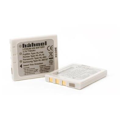 Hahnel HL-PL18 for Pentax Digital Camera