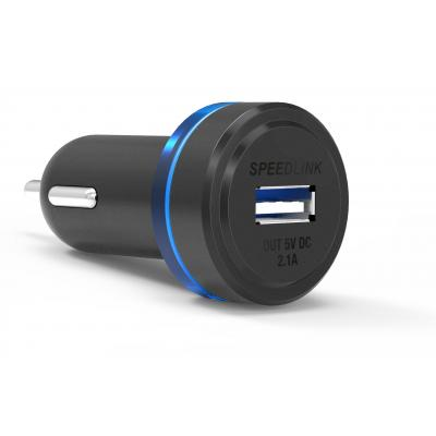 Roccat power supply: Speedlink, ROD Autolader + USB Kabel (Zwart)  Nintendo Switch