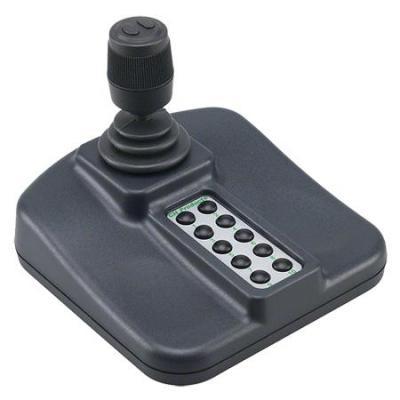 ACTi Joystick for PTZ Control Beveiligingscamera bevestiging & behuizing - Zwart