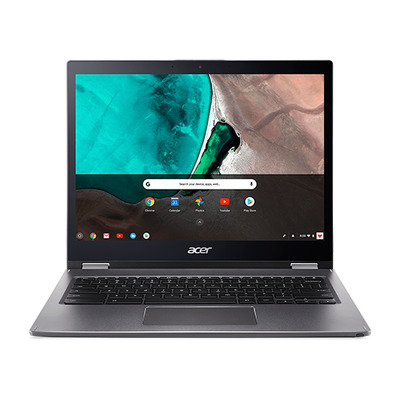 Acer laptop: Chromebook CP713-1WN-39C5 - Grijs