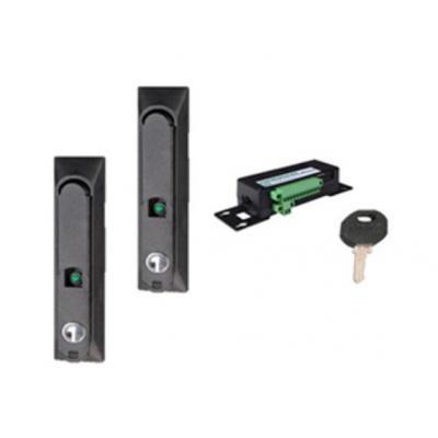 Raritan SmartLock Base Kit for EMX2, PX3, iX7 - Zwart