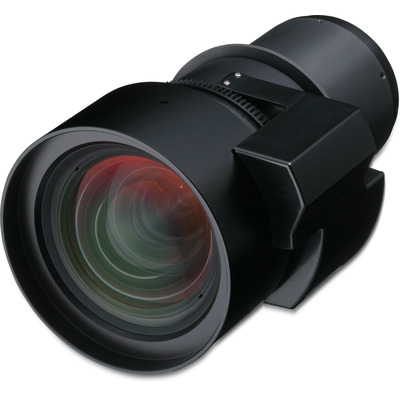 Epson ELPLR04 Projectielens - Zwart