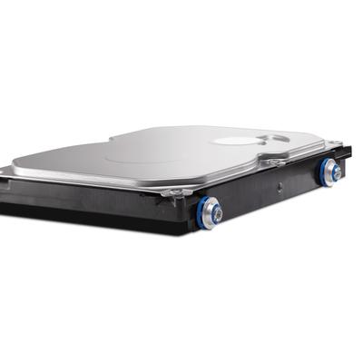 Hewlett Packard Enterprise HP 500-GB 7200-rpm SATA (NCQ/Smart IV) 6-Gbp/s vaste schijf .....