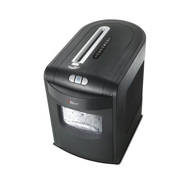 Rexel Mercury REM723 Papierversnipperaar - Zwart