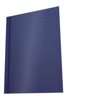5star thermal papier: 5 Star thermische omslagen 1,5 mm, blauw