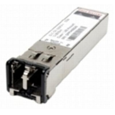Cisco media converter: 100BASE-ZX for Fast Ethernet SFP Ports