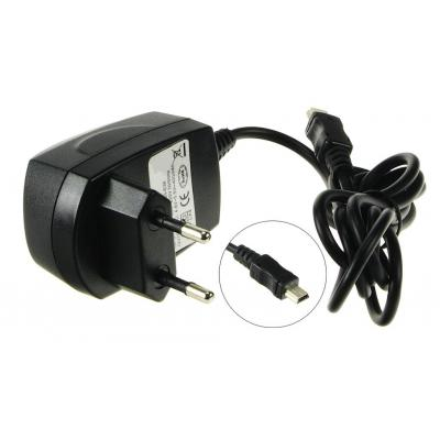 2-power netvoeding: MAC0012A-EU - Zwart