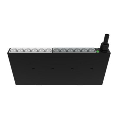 Hewlett Packard Enterprise P9Q40A Energiedistributie - Zwart