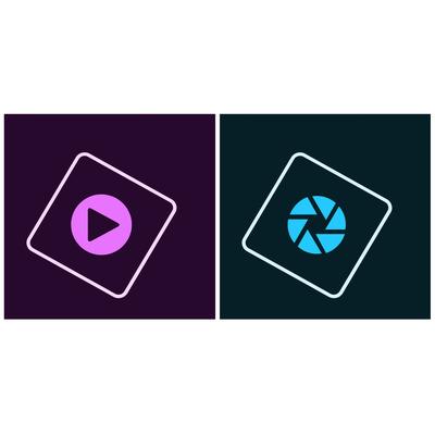 Adobe Photoshop Elements 2021 & Premiere Elements 2021 Grafische software