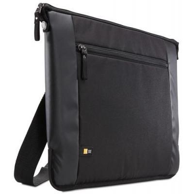 Case logic laptoptas: INT-115-BLACK - Zwart