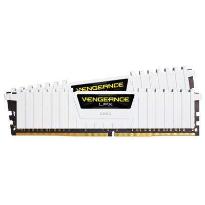Corsair CMK16GX4M2B3000C15W RAM-geheugen