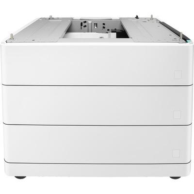 HP PageWide voor 3x550 vel en standaard Papierlade - Wit