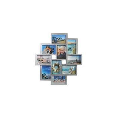 Henzo Holiday Fotolijst - Zilver