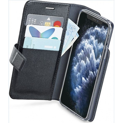 Emporia AZWALCLRIPH11PMX-BLK Mobile phone case