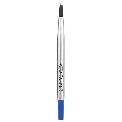 Parker 1950279 Pen-hervulling - Blauw,Zilver