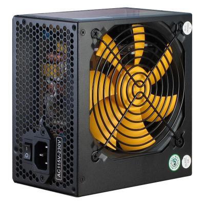 Lindy 73251 Power supply unit - Zwart