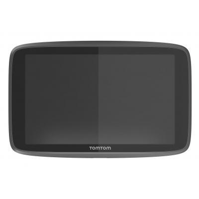 Tomtom navigatie: GO 5200 - Zwart, Grijs