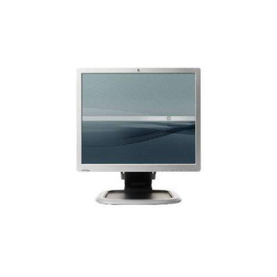 HP L1950g monitor - Zilver