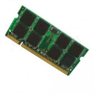 Samsung RAM-geheugen: 4GB DDR3 1333MHz Unbuffered SODIMM