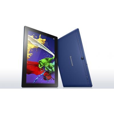 Lenovo tablet: TAB 2 A10-70 - Blauw