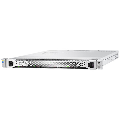Hewlett Packard Enterprise ProLiant DL360 Gen9 E5-2650v4 2P 32GB P440ar 8SFF 800W RPS Perf .....
