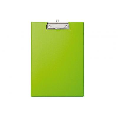 MAUL A4, 32 x 23.8 x 1.3 cm, light green Klembord - Groen