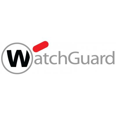 WatchGuard Competitive Trade In to Firebox M4600 with 3Y Basic Security Suite Software licentie