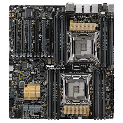 ASUS 90SB04L0-M0EAY0 server/werkstation moederbord