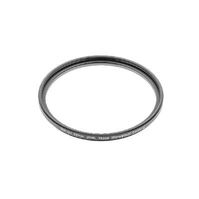CamLink Slim UV filter 62mm Camera filter - Zwart