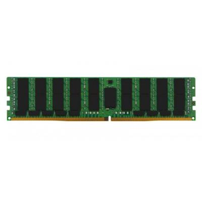 Kingston Technology System Specific Memory 64GB DDR4 2400MHz RAM-geheugen - Groen