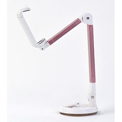 Gembird TA-DH-MX Houder - Grijs, Roze