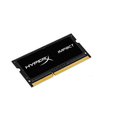 HyperX HyperX 16GB 2133MHz DDR3L RAM-geheugen - Zwart