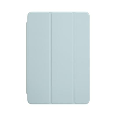 Apple tablet case: iPad mini 4 Smart Cover - Turquoise - Turkoois