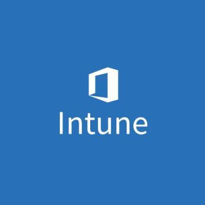 Microsoft Intune (Maandelijks) Software licentie