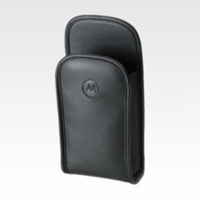 Zebra Soft Case Holster for MC55 Mobile phone case - Zwart