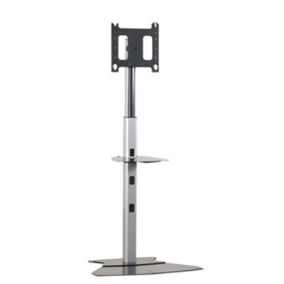 """Chief Flat Panel 4' - 7' Floor Stand (up to 65"""") TV standaard - Zwart"""