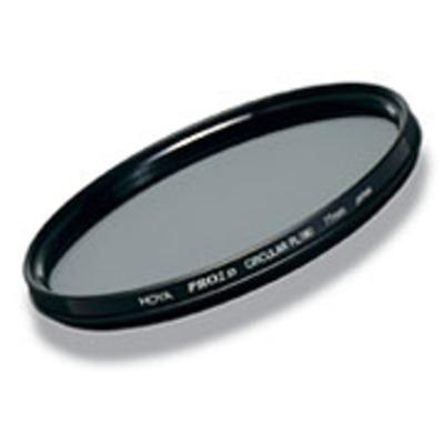 Hoya camera filter: Pro1 Digital Circular PL 82mm - Zwart