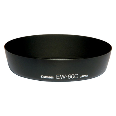 Canon lenskap: EW-60C - Zwart