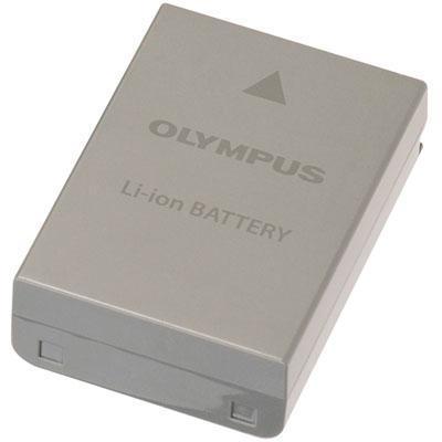 Olympus batterij: BLN-1 - Grijs