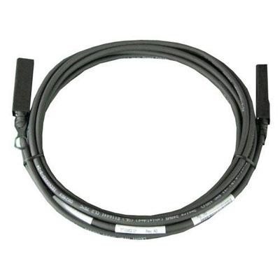 DELL SFP+ - SFP+, 5 m, 10 Gbps Fiber optic kabel