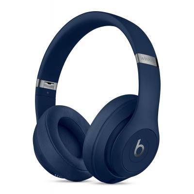 Beats by dr. dre headset: Beats Studio3 - Blauw