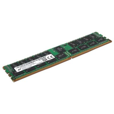 Lenovo 16GB, DDR4, 3200MHz, ECC, RDIMM RAM-geheugen