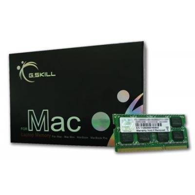 G.Skill FA-10666CL9D-8GBSQ RAM-geheugen