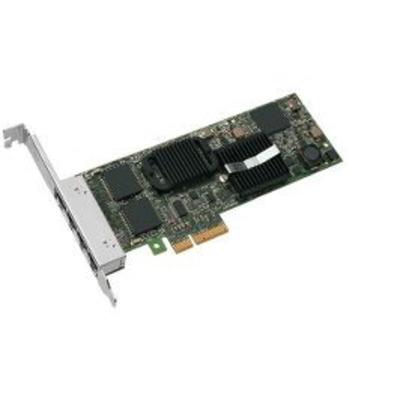 Intel E1G44ET2 Netwerkkaart