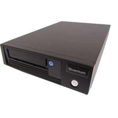 Quantum TC-L62BN-EM-C tape drives