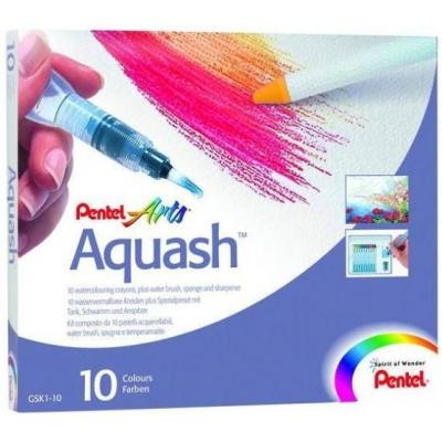 Pentel pastel: 0100527 - Multi kleuren