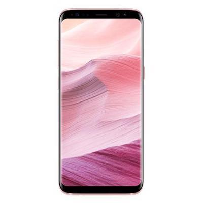 Samsung smartphone: Galaxy SM-G950F - Roze goud 64GB