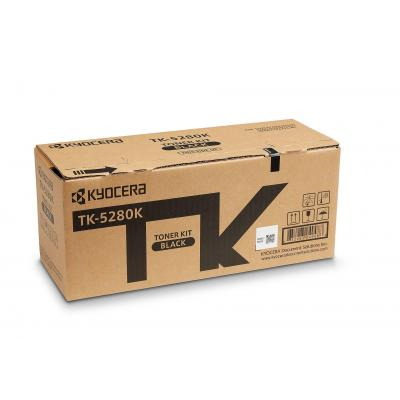 KYOCERA TK-5280K Toner - Zwart