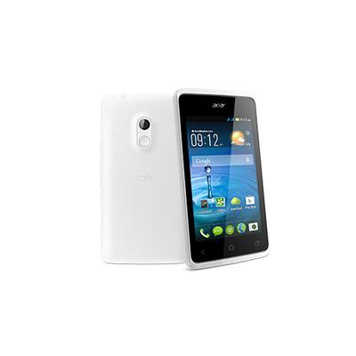 Acer Liquid Z200 smartphone - Wit 4GB